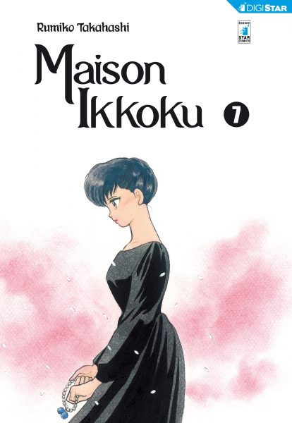Maison Ikkoku 07