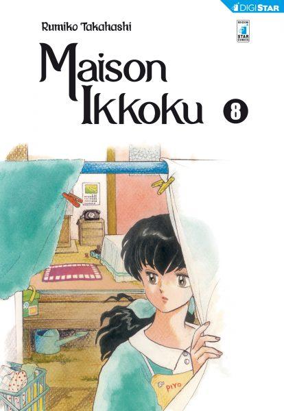 Maison Ikkoku 08