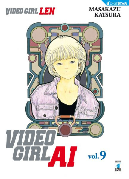 Video Girl AI 09