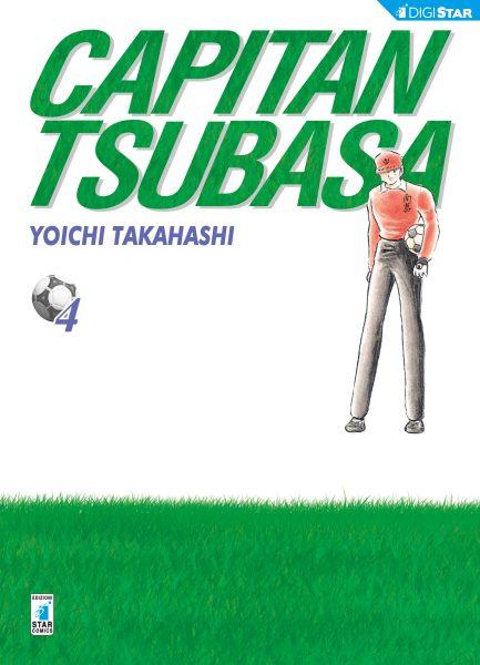 Capitan Tsubasa New Edition 04