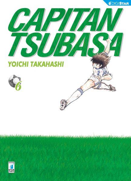 Capitan Tsubasa New Edition 06
