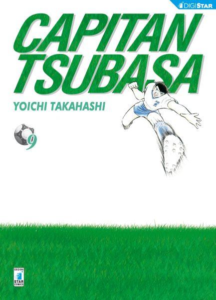 Capitan Tsubasa New Edition 09