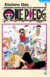 One Piece New Edition 1